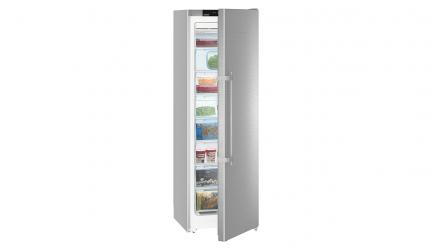 Liebherr SGNef 3036, un buen congelador vertical con varias funciones.