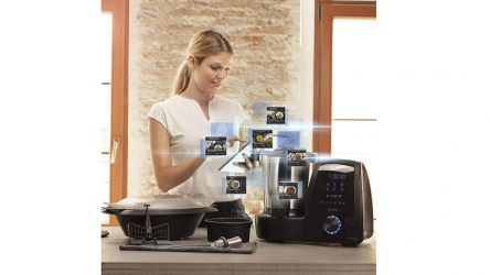 Mambo 10070, el robot de cocina multifunción que estabas esperando