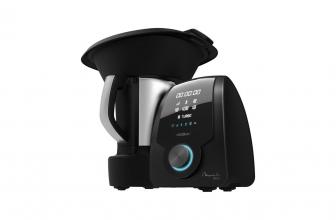 Mambo 9590, robot de cocina con hasta 30 funciones disponibles