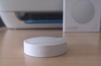 Mijia Light Sensor: review del sensor de luz de Xiaomi