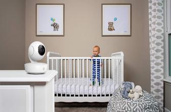 """Motorola MBP50, vigilabebés con función """"Nanas"""" para tu bebé"""