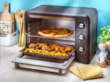 Moulinex Optimo OX4848, ¿has probado las ventajas de un mini horno?
