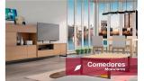 ¿Merece la pena comprar muebles modulares de salón?