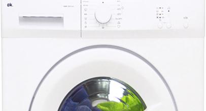 OK OWM15013A1, lavadora para viviendas unifamiliares.