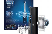 Oral B Genius 8300, un cepillo eléctrico multi-acción