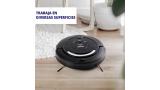 Prixton Spire 914, un sencillo robot aspirador 4 en 1 para limpiar tu hogar