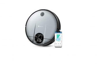 Proscenic M6 Pro, el robot aspirador con escaneo láser