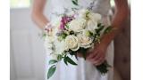 Ramos de flores de novia, el mejor regalo para felicitar a los novios