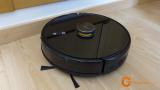 Realme TechLife Robot Vacuum, aspirador con mopa y navegación LiDAR