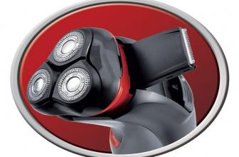Remington PR1350, ¿buscas una afeitadora rotativa?