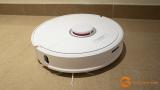 Roborock S6, robot aspirador con mapa láser del hogar
