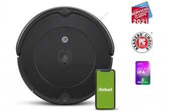 Roomba 692, analizamos cómo es este robot aspirador