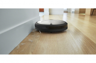 Roomba 698, robot aspirador que destaca por su limpieza