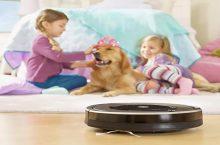 Roomba 866, siempre un acierto a precio más asequible
