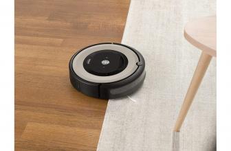 Roomba E5152, hablamos de este modelo de robot Roomba
