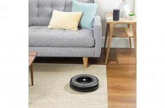 Roomba E5154, robot aspirador con grandes resultados de limpieza