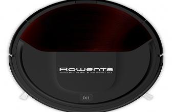 Rowenta RR6925, ¿qué esperar de este robot aspirador?