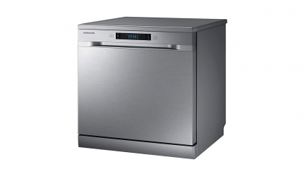 Samsung DW60M6050FS, ¿nos decidiríamos por este lavavajillas?