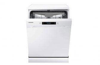 Samsung DW60M6050FW, ¿vale la pena este lavavajillas de Samsung?