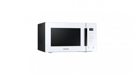 Samsung MG23T5018CW/EC, microondas de 800 W con grill