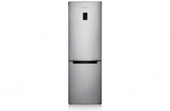 Samsung RB31HER2CSA, comentamos este buen frigorífico combi