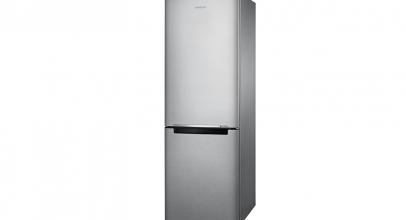 Samsung RB33N301NSA, ¿interesa invertir en este frigo combi?