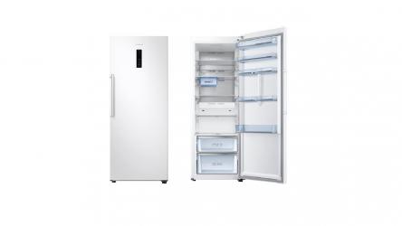 Samsung RR39M7565WW, frigorífico No Frost con buen diseño