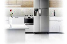 Samsung RS7567THCSL, frigorífico Side by Side americano