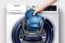 Samsung WW80M645OPW/EC, ¿nos gusta esta lavadora con AddWash?