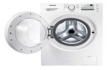 Samsung WW90J3283KW, una lavadora sencilla y fácil de usar