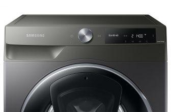 Samsung WW90T684DLN/S3, añade ropa que se te haya olvidado