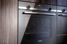 Siemens HB537A0S0, horno con hasta 10 recetas automáticas