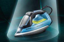 Siemens TSI803210, ¿merece la pena gastar más por una plancha?