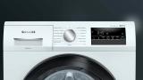 Siemens WM14N290ES, la lavadora que cuida de tus prendas