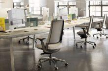 Consejos a la hora de elegir sillas ergonómicas de oficina