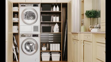 Smeg DHT73EES1, ¿es una buena elección esta secadora?