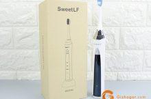 Cepillo de dientes eléctrico SweetLF, lo hemos probado