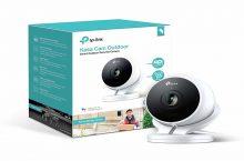 #MWC19: TP Link KC200, más opciones para proteger tu hogar.