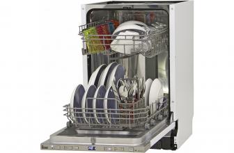 Teka DW8 41 FI, ¿qué opinamos sobre este lavavajillas?