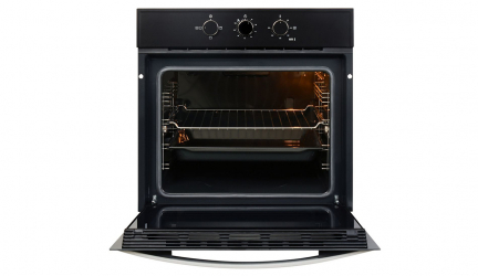 Teka HBB 510, horno convencional con limpieza HydroClean