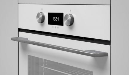 Teka HLC 840, horno compacto con prestaciones muy interesantes