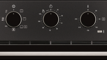 Teka HSB 610, horno multifunción disponible en dos colores