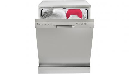 Teka LP8 810, lavavajillas de doce cubiertos en dos colores