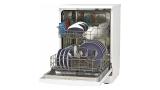 Teka LP8 820, un buen lavavajillas disponible en dos colores