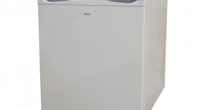 Teka TS1 138, nevera combi y complemento ideal para tu cocina.