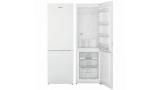 Telefunken TLK1800MWN, ¿qué sabemos de este frigorífico blanco?