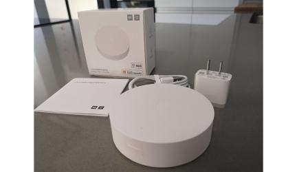 Xiaomi Gateway 3.0: probamos este centro de control en nuestro hogar