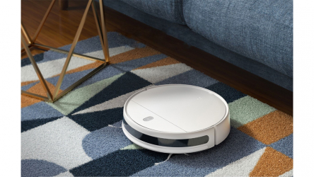 Xiaomi Mijia Vacuum G1, robot aspirador económico