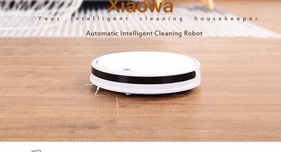 Xiaowa E202 – 00, ¿nos encontramos ante un buen robot aspirador?