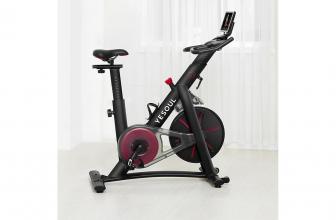 YESOUL M3, ejercítate y ponte en forma con esta bici